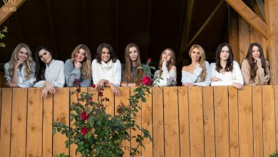 Photo of Zgrupowanie Miss Polski 2018. Finalistki konkursu piękności w Małopolsce [ZDJĘCIA]