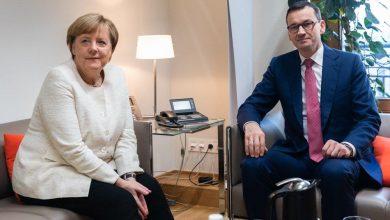 Photo of Szczyt Rady Europejskiej. Premier Morawiecki spotkał się z Angelą Merkel