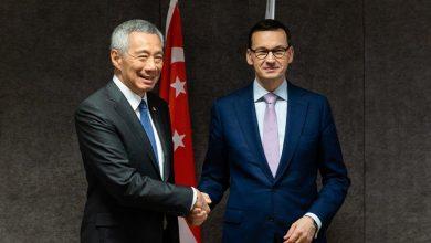 Photo of Rada Europejska w Brukseli. Premier Morawiecki spotkał się z azjatyckimi premierami