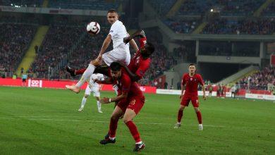 Photo of Liga Narodów UEFA 2020/21. Wiemy z kim zagra reprezentacja Polski