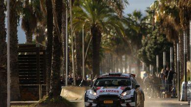 Photo of Rajd Hiszpanii 2018 (OS 14). Kajetanowicza już piąty w klasyfikacji WRC2