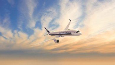 Photo of Najdłuższa trasa lotnicza na świecie. 19 godzin z Singapuru do Nowego Jorku