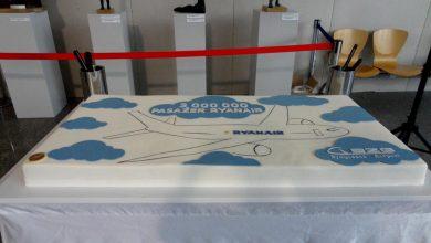 Photo of Ryanair przewiózł 3 mln pasażerów z/do Bydgoszczy. Ruch lotniczy we wrześniu