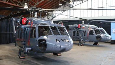 Photo of Dwa nowe S-70i Black Hawk przekazano policji. Ciekawostki o tych śmigłowcach