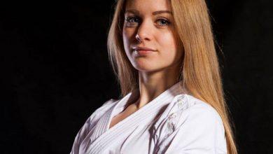 Photo of Dorota Banaszczyk mistrzynią świata w karate olimpijskim. Pierwszy medal w historii