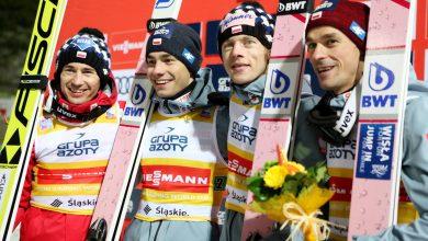 Photo of Skoki narciarskie. Kadra polskich zawodników rozpocznie zgrupowanie
