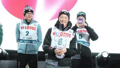 Photo of Puchar Świata w Ruce. Kobayashi najlepszy. Stoch drugi, Żyła trzeci