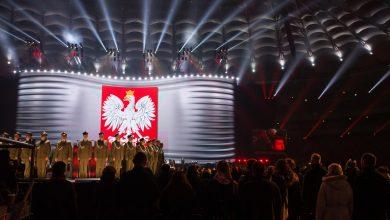 Photo of Koncert dla Niepodległej. Duda, Morawiecki, Kaczyński na PGE Narodowym [ZDJĘCIA]