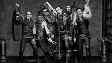 Photo of Rammstein z Europe Stadium Tour zagra w Polsce