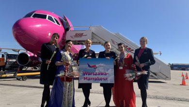 Photo of Wizz Air. Nowe trasy z Polski do Charkowa, Wiednia i Marrakeszu