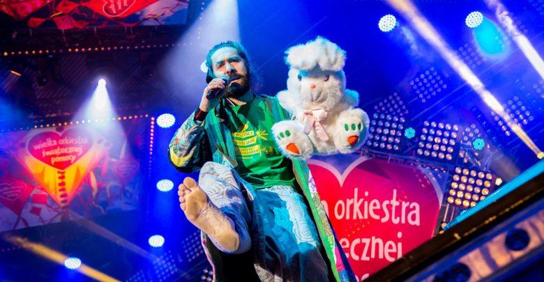 Photo of Łąki Łan, ukulele i roots reggae na Finale WOŚP w Warszawie