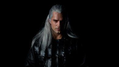 Photo of Wiedźmin. Michał Żebrowski Geraltem z Rivii [WIDEO]