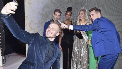 Photo of Miss Polonia 2018. Finalistki i gwiazdy na gali w Serocku [ZDJĘCIA]