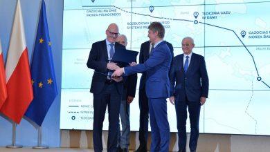 Photo of Budowa Baltic Pipe zbliża się wielkimi krokami. Bezpieczeństwo energetyczne w Europie