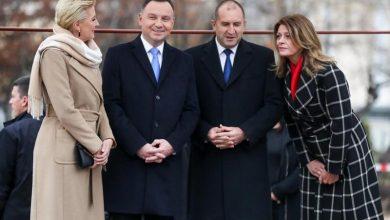 Photo of Para Prezydencka w Bułgarii. Andrzej Duda: Rosja okupuje teren Ukrainy, jest agresorem
