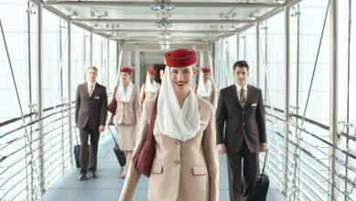Photo of Linie Emirates. Praca dla załogi pokładowej. Wynagrodzenie wolne od podatku, darmowe zakwaterowanie w Dubaju