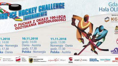 Photo of Turniej EIHC. Kadra seniorów trenuje w Gdańsku. Mecze SMS PZHL w Finlandii