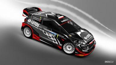 Photo of 56. Rajd Barbórka. Kajetanowicz pojedzie samochodem klasy WRC. Gwiazdy na liście zgłoszeń