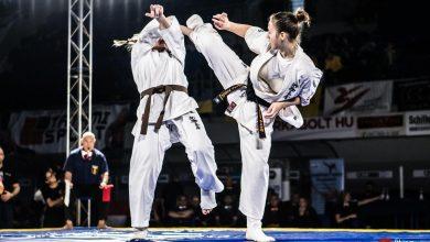 Photo of Mistrzostwa Europy w Karate Shinkyokushin. Polacy zdobyli aż 21 medali!
