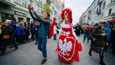 Photo of 50 tys. łodzian wzięło udział w Obchodach Stulecia Niepodległości