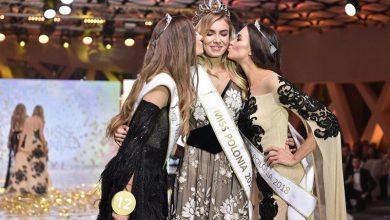 Photo of Milena Sadowska Miss Polonia 2018! Agata Biernat przekazała koronę najpiękniejszej [ZDJĘCIA]