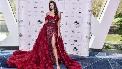 Photo of Miss Polonia pokazała wspaniałą suknię na Miss World [ZDJĘCIA]