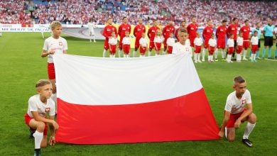 Photo of Reprezentacja Polski bez zmian w rankingu FIFA