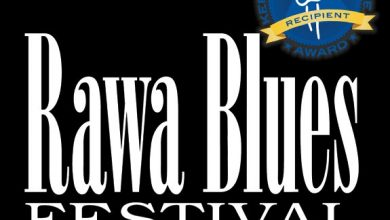 Photo of Rawa Blues Festival nominowany do European Blues Awards. Można głosować