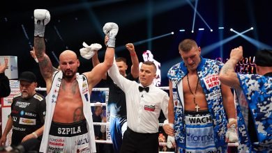 Photo of Knockout Boxing Night #5 w Gliwicach. Artur Szpilka vs Mariusz Wach