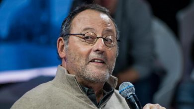 Photo of Jean Reno poznaje Polskę