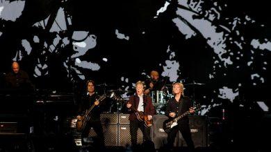Photo of Paul McCartney zaserwował w Krakowie muzyczną ucztę [ZDJĘCIA]