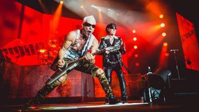 Photo of Legendarni Scorpions wystąpią w Gdańsku i Gliwicach