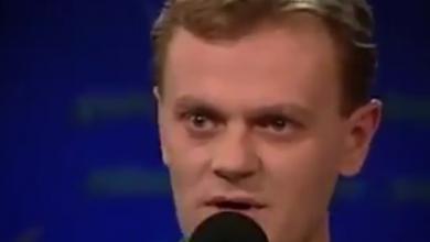 Photo of Donald Tusk śpiewa i składa świąteczne życzenia Europejczykom [WIDEO]