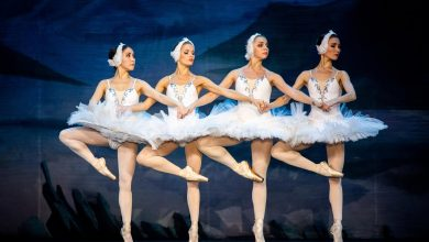 Photo of The Royal Moscow Ballet ponownie w Polsce