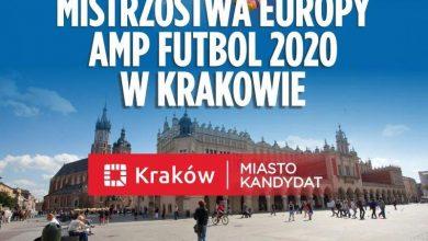 Photo of Kraków kandydatem na EURO 2020 w AMP Futbolu [WIDEO]