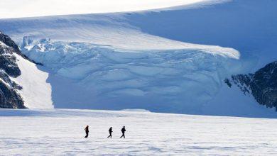Photo of Piotr Suchenia wygrał Antarctic Ice Marathon! Historyczny sukces Polaka