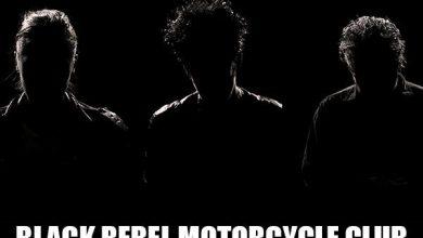 Photo of Black Rebel Motorcycle Club w składzie Impact Festival 2019