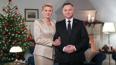 Photo of Świąteczne życzenia od Pary Prezydenckiej i premiera Morawieckiego [WIDEO]