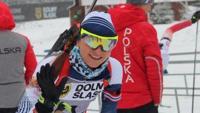 Photo of Puchar Świata w biathlonie. Monika Hojnisz druga