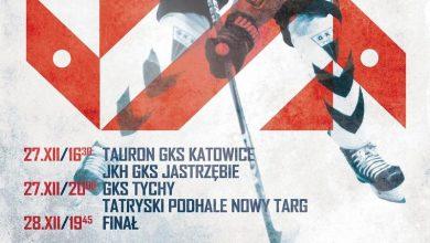 Photo of Hokej na lodzie. Znamy finałową parę Pucharu Polski 2018