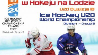 Photo of Mistrzostwa Świata w Hokeju na Lodzie U-20 Dywizji 1B w Tychach. Podsumowanie