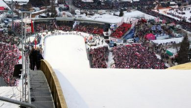 Photo of Skoki. Puchar Świata w Zakopanem. Austria pierwsza. Biało-czerwoni na podium