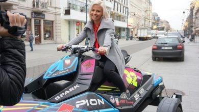 Photo of Anna Jachimek w wodnej Formule 1. Planuje start na mistrzostwach świata