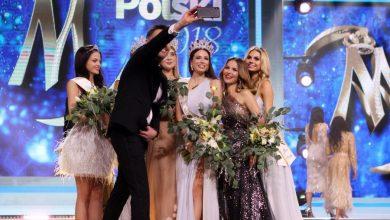 Photo of Miss Polski 2018. Olga Buława najpiękniejszą Polką! [ZDJĘCIA]