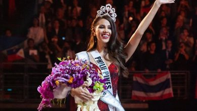 Photo of Catriona Gray Miss Universe 2018. Sukces Magdaleny Swat