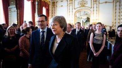 Photo of Premier Wielkiej Brytanii do Polaków: Tak, na pewno możecie zostać!