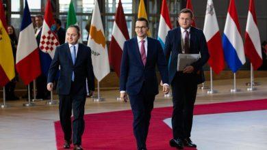 Photo of Szczyt Rady Europejskiej w Brukseli. Migracje, Brexit, sankcje wobec Rosji