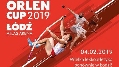 Photo of Orlen Cup 2019. Wraca wielka lekkoatletyka do Łodzi