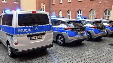 Photo of Pierwsze w Polsce elektryczne radiowozy. Samochody są przyjazne środowisku
