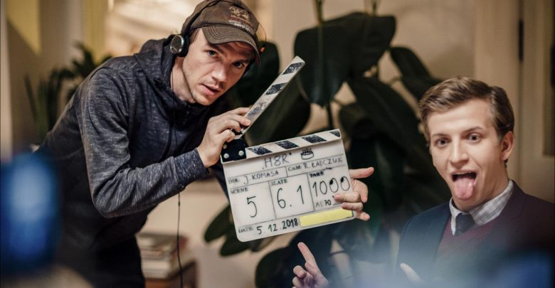 """Photo of Film """"Sala samobójców. Hejter"""" Komasy wygrał Tribeca Film Festival!"""